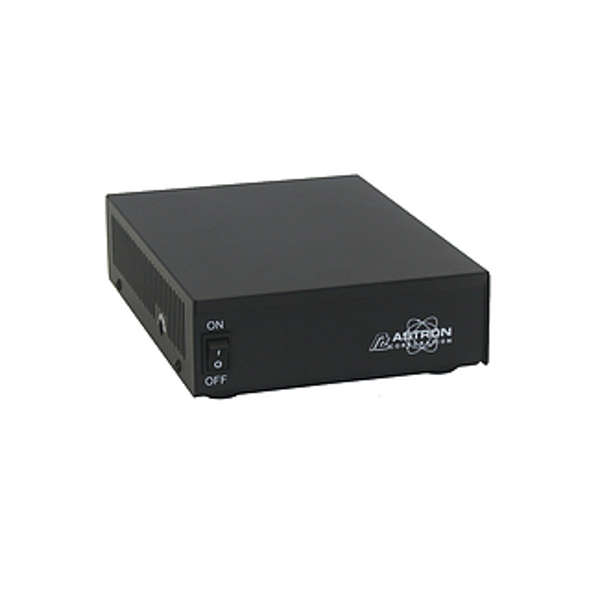 SS-12 Regulated Switching 12v 10 Amp / 12 Amp Surge Power Supply