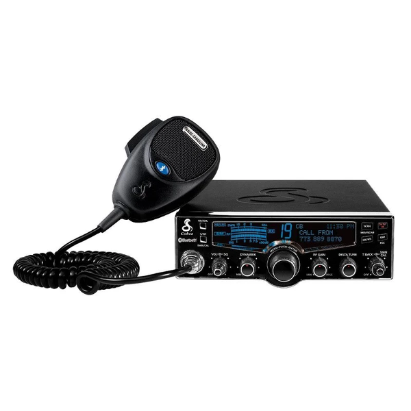 Cobra 29LX BT CB Radio with Bluetooth® Connectivity