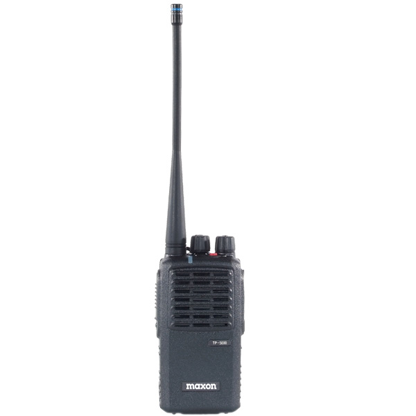 TP-5116 VHF 5/2W 16Ch TP-5000 Series Professional Handheld