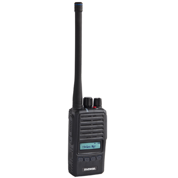 TP-8102 VHF 5/2 512 Ch TP-8000 Series Professional Handheld